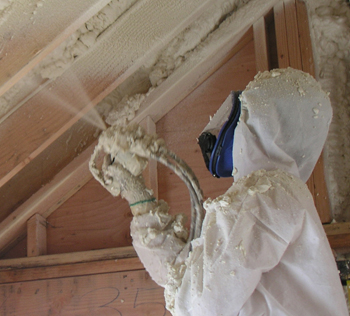 Spray Foam Insulation - USA
